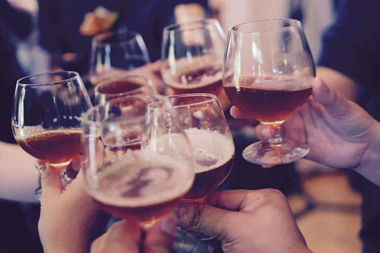 7 Drinking Tips For The Productive Boozer